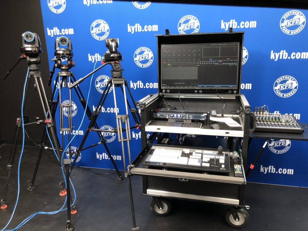 The New Live Mobile Flypack w/ Upgrade Archive and Media Management
